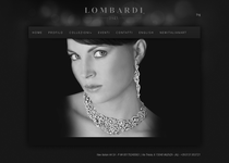 Lombardi official website