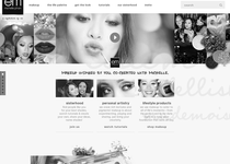 Em Michelle Phan official website