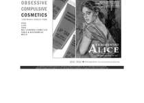 Obsessive Compulsive Cosmetics official website