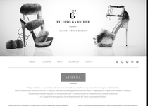 Filippo Gabriele official website