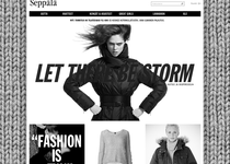 Seppälä official website