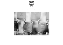MCM official website