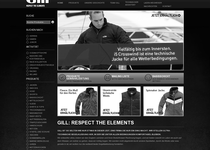 Gill official website