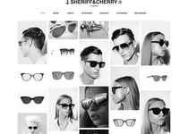 Sheriff & Cherry official website