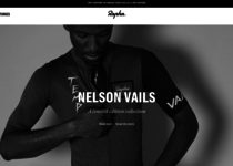 Rapha official website