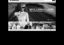 Capo Cycling official website