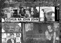 John John official website