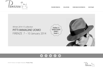 Panizza 1879 official website