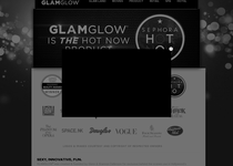 GLAMGLOW official website