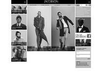 Oscar Jacobson official website