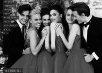 Sherri Hill official website