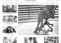 Penelope Chilvers official website