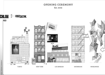 Opening Ceremony official website