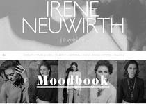 Irene Neuwirth official website