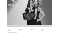 Maison Mollerus official website
