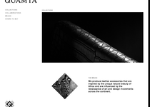 QUAMTA official website