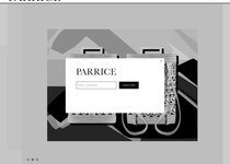 Parrice official website