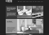 Ceramica Cielo official website