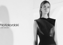 Sophia Kokosalaki official website