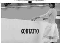 KONTATTO official website