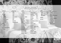 Zara Home official website