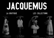Jacquemus official website