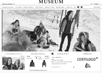 Museum official website
