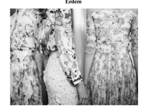 Erdem official website