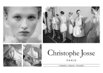 Christophe Josse official website