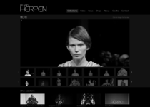 Iris van Herpen official website