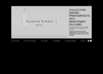 Suzanne Ermann Enfant official website