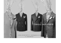 Tagliatore official website