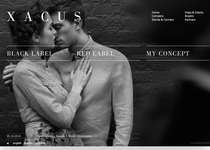 Xacus official website