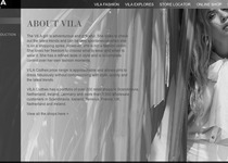 Vila official website
