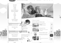 Chicco official website