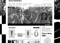 Marimekko official website