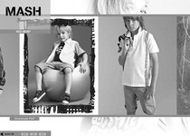 Mash Junior official website