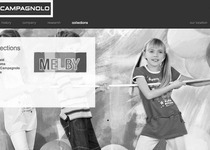 Melby official website