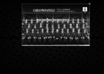 Carlo Pignatelli official website