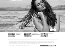 Calzedonia official website