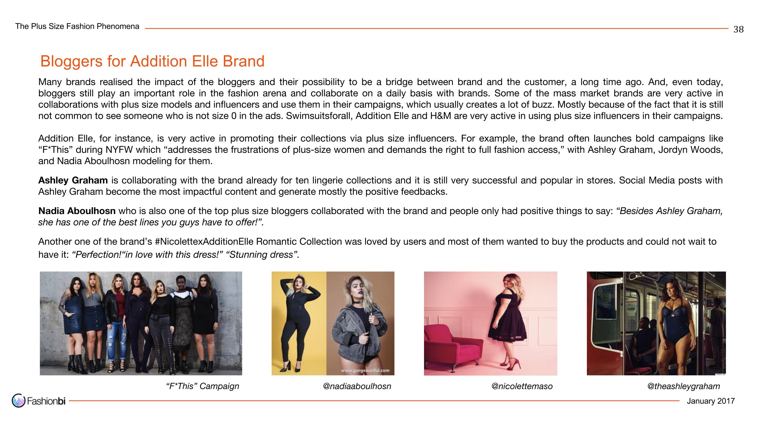 The plus size fashion phenomena  5