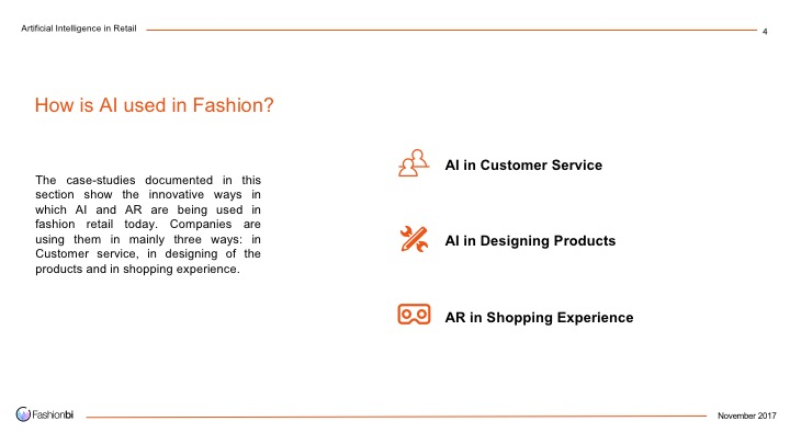 2fashionbi artificial intelligence in retail