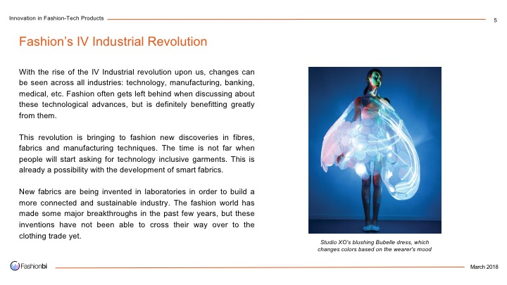 1 fashionbi innovation in fashion tech products